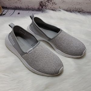 Adidas Cloudfoam Running Walking Sneakers 6.5